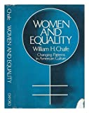 Women and Equality, William H. Chafe, 0195021584