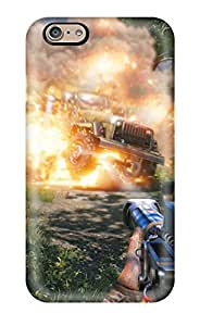 MAY-2539gNppwuOU Case Cover Far Cry 4 Iphone 6 Protective Case