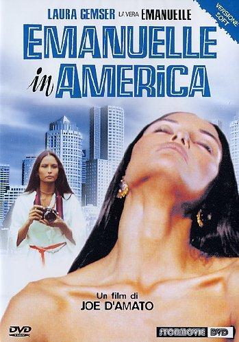 Emanuelle In America (Soft Version) by Laura Gemser B01I05V0GY