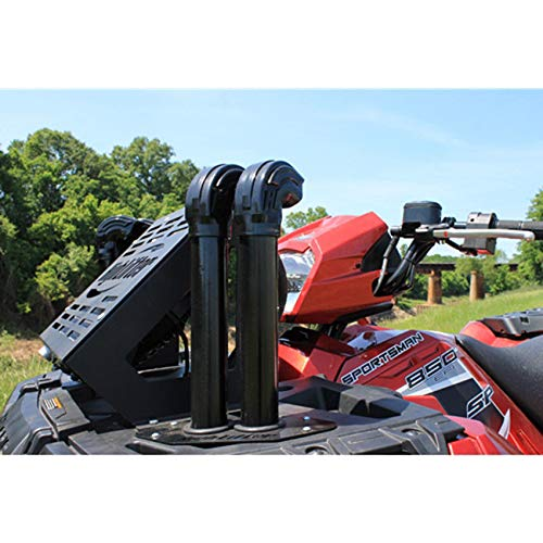 High Lifter Products SNORKP1SPT Diver Down Riser Snorkel