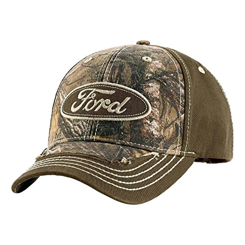 Legendary Whitetails Dirt Road Caps Ford