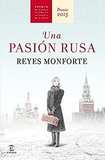 Una pasión rusa par Monforte