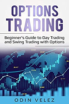 Swing trading with options book