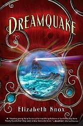 Dreamquake (Dreamhunter Duet)