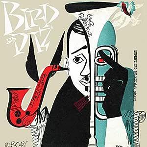 Bird & Diz [LP]
