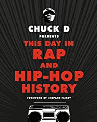 "A one-of-a kind survey of rap and hip hop history from 1973 to today by Chuck D, arguably the most influential rapper in the world.In the more than 40 years since the days of DJ Kool Herc and ""Rapper's Delight,"" hip hop and rap have become a ..."