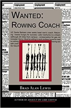 Book Wanted:Rowing Coach
