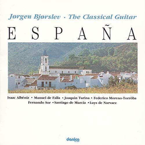 España - The Classical Guitar