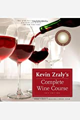 Kevin Zraly's Complete Wine Course Hardcover