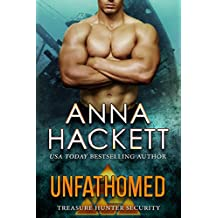 Unfathomed (Treasure Hunter Security Book 4)