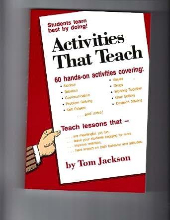 Amazon.com: Activities That Teach eBook: Tom Jackson: Kindle Store