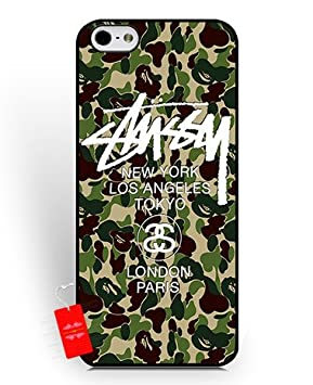coque iphone 6 stussy