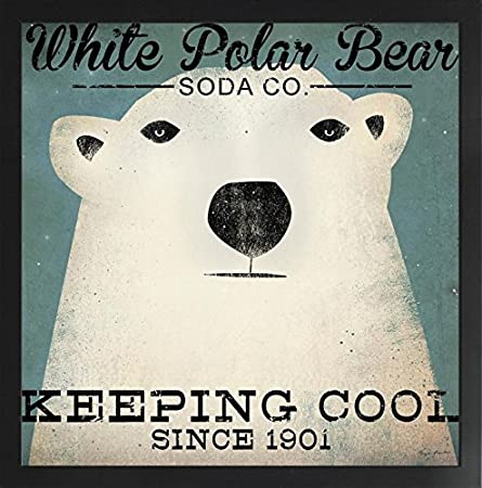 Frame Company Connolly Range Polar Bear Soda Co by Ryan Fowler ...