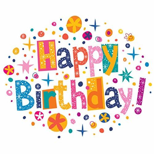 Happy Birthday - Happy Birthday Tunes