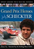Jody Scheckter Grand Prix Hero