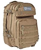 Cheap Drago Gear Scout Backpack, Tan