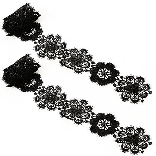 embroidered belts for wedding dresses - 9