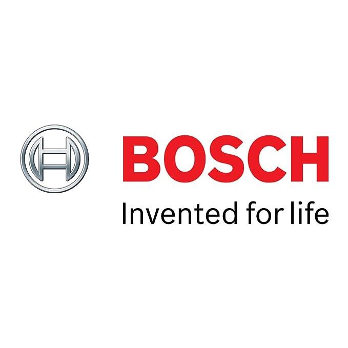 Micro filtro de malla para lavavajillas original Bosch - Se adapta a muchos lavavajillas Bosch