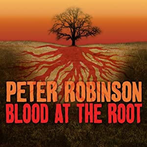 Blood at the Root Audiobook
