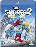 Smurfs 2 [Blu-ray] [Import]