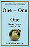 img - for One + One Is One book / textbook / text book