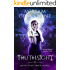 Truthsight (Outcast Mage Book 1)