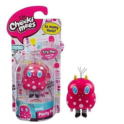 Cheeki Mees Series 1 - Pouty Patty (Dispatched From UK)
