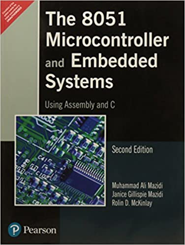 Pdf] the 8051 microcontroller and embedded systems: using assembly.