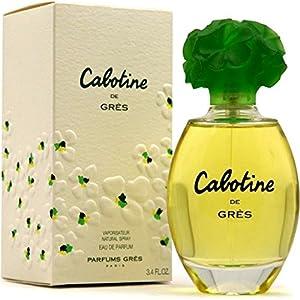 Gres – Cabotine – Eau de parfum Vaporisateur – 100ml