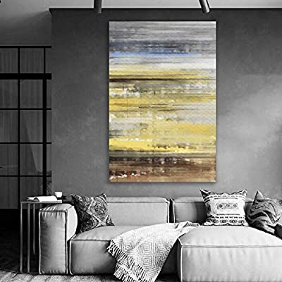 Amazing Print, Abstract Art Colorful Painting for Living Room, it is good