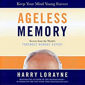 Ageless Memory Audiobook