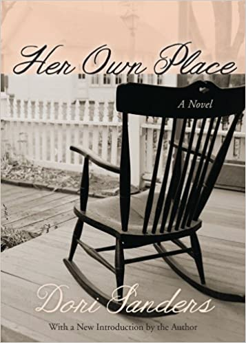 her own place s anders dori