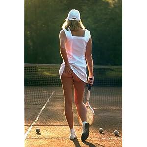 GB Tennis Girl Sexy Ladies Poster, 61 x 91,5 cm 1 spesavip