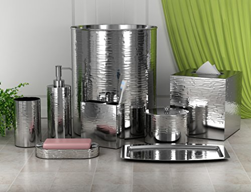 nu steel 7-Piece Metropolitan Bathroom Set by nu steel (Image #1)