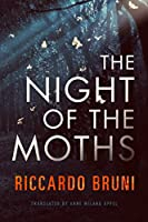 "Today only: ""The Night of the Moths"" and more from £0.99"