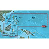 GARMIN Garmin VAE005R - Philippines, Java, Mariana Islands - G2 Vision SD / 010-C0880-00 /