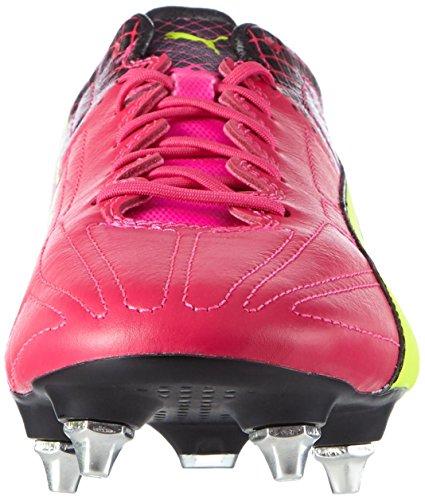 Puma Evospeed Sl Ii L Tricks Mix - Botas de fútbol Hombre Rosa