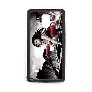 Ipod Touch 4 Phone Case Mass Effect NAZ3816