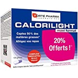 FORTE PHARMA Calorilight - 120 gélules Captez 50% des matières grasses