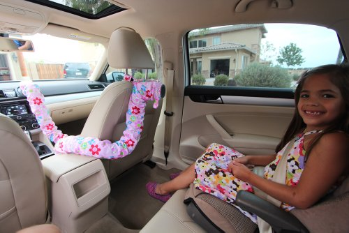 Noggle Extend Your Air Conditioning Or Heat To Your Kids