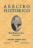 img - for Arecibo Historico book / textbook / text book