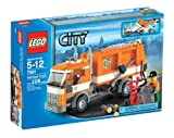 LEGO City Garbage Truck - 7991