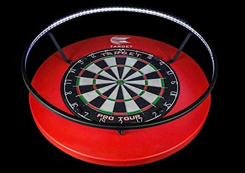 ターゲットビジョン360照明システム、360度LED by Perfectdarts