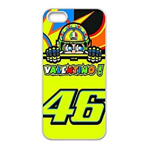 Valentino Rossi Phone Case For iPhone 5,5S V26470