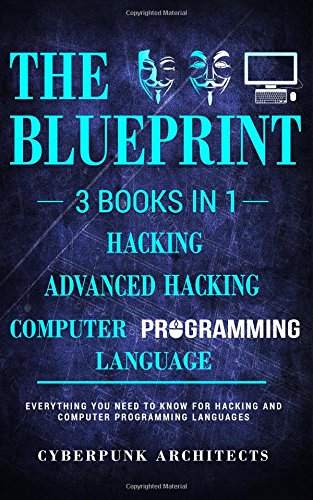 Computer Programming Languages Hacking Advanced product image