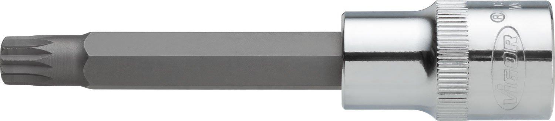 VIGOR V2121/1//2/″ XZN-Schraubendreher-Einsatz SW/14 ∙ 100/mm