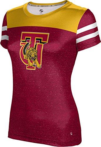Golden Tiger Uniform (ProSphere Tuskegee University Women's Shirt - Gameday (Medium))