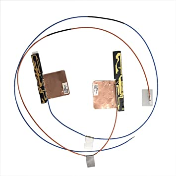 Gintai Antena WLAN + WWAN Wireless Kit de repuesto para ...
