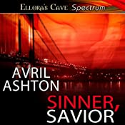 Sinner, Savior: Brooklyn Sinners, Book 2 | Avril Ashton