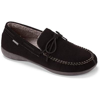 Vionic Dewey Mens Indoor/Outdoor Slipper Moccasin | Slippers